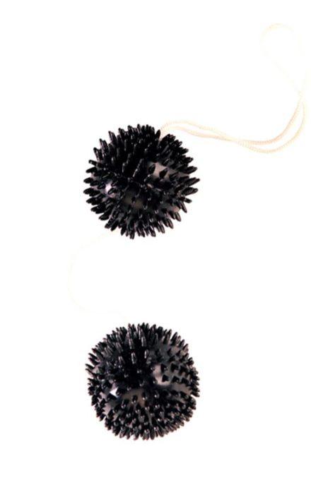Вагинални топчиња со нежни ресички