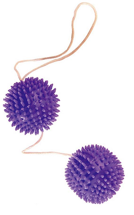 Вагинални топчиња со меки ресички