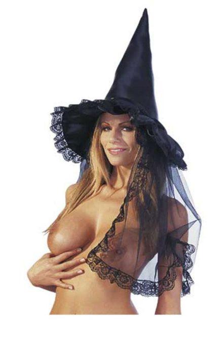 Волшебничка висока капа