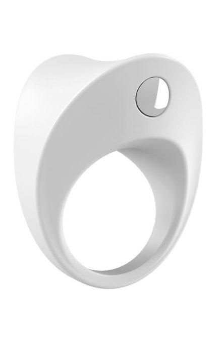Бел прстен со вибрации OVO