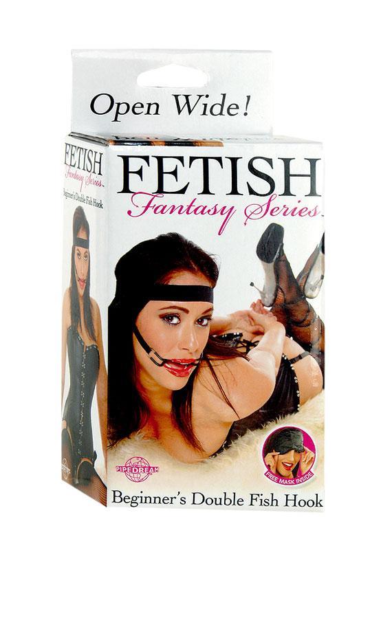 Сет со куки Fetish fantasy