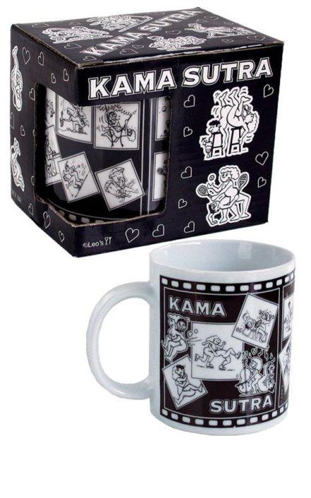 Камасутра шолја за кафе