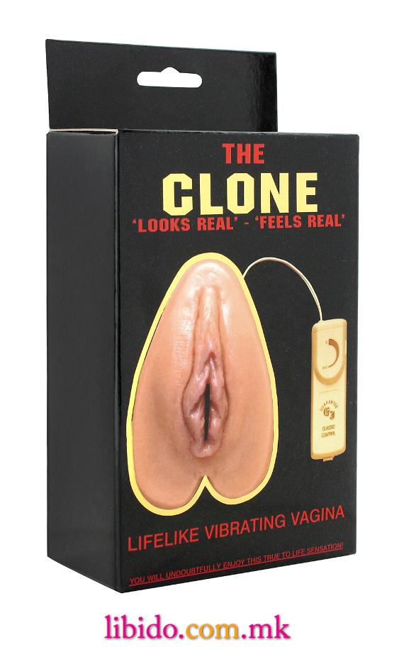 Мастурбатор реалистична вагина